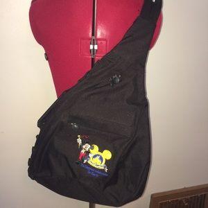Disney World Crossbody backpack
